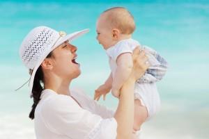 Dorabianie na urlopie macierzyńskim